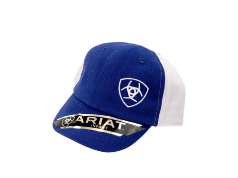 Ariat Infant Mesh Cap