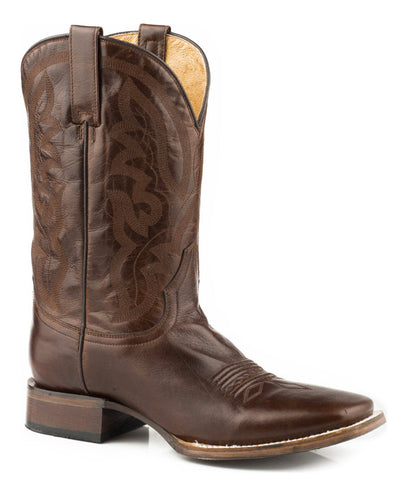 Roper Mens Cassidy Square Toe Boot