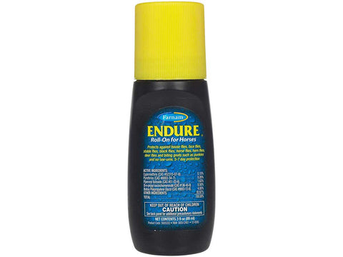 Farnam Endure Roll On Fly Repellent
