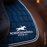 Schockemoehle Sports Dynamite Logo All Purpose Pad