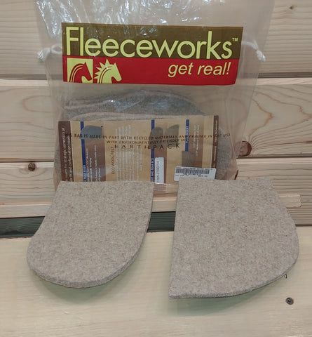 Fleeceworks Felt Shim Set