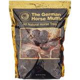 German Horse Muffins Horse Treats