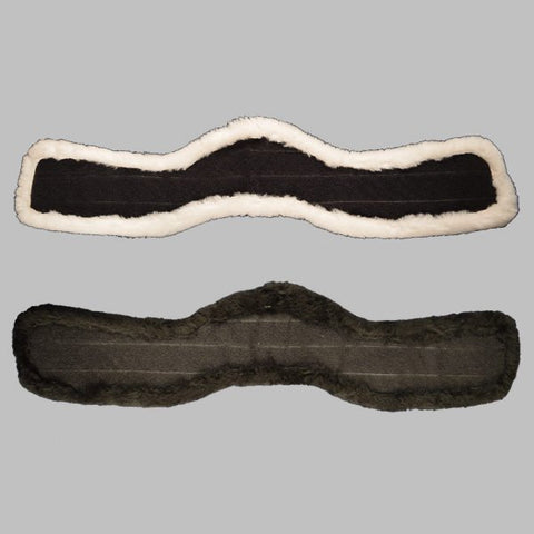 Total Saddle Fit Western Cinch Wool Liner