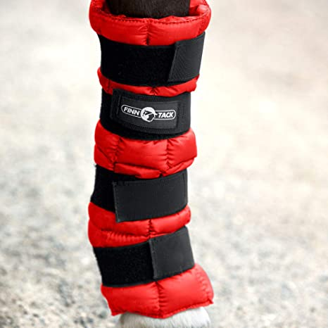 Horze Pro Cooling Therapy Ice Wraps