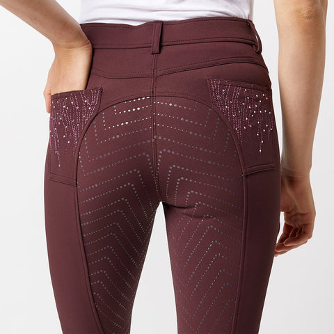 Montar Layla Flames Breeches