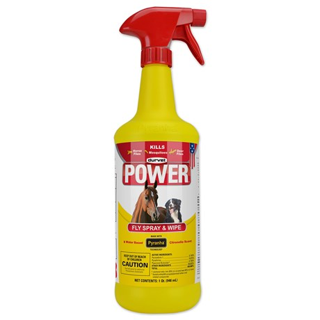 Durvet Power Fly Spray