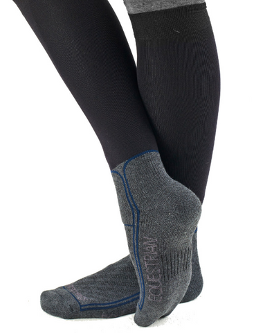 Ovation Elite Rider Performance Sock