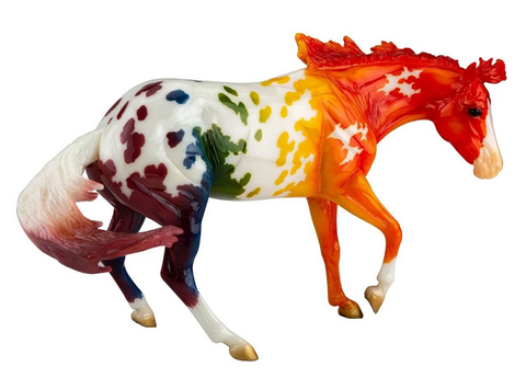 Breyer® Spectrum 2020 Limited Edition
