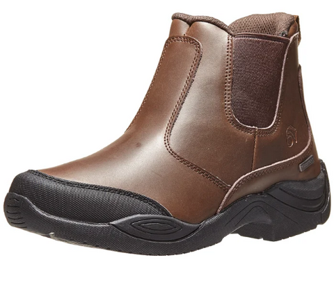 Ovation Womens Waterproof Slip On Muckmaster Boot