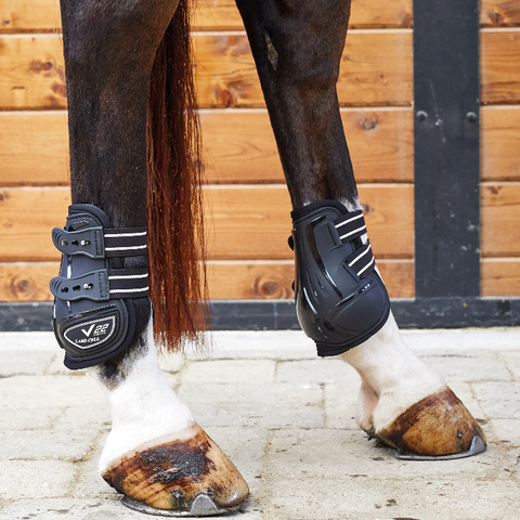 Lami-Cell Ventex 22 Pro Master Air High Fetlock Boot