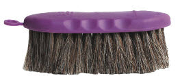 Pro Choice Tail Tamer Soft Touch Horse Hair Brush