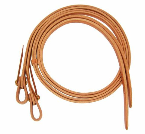 Professionals Choice Shutz Collection Harness Leather Split Reins