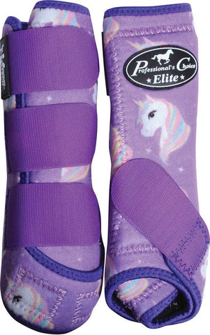 Pro Choice VenTECH Elite Sports Medicine Boots 4-Pack - LIMITED PATTERNS - SPECIAL PRICING