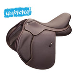 Wintec 500 Jump Flocked Saddle