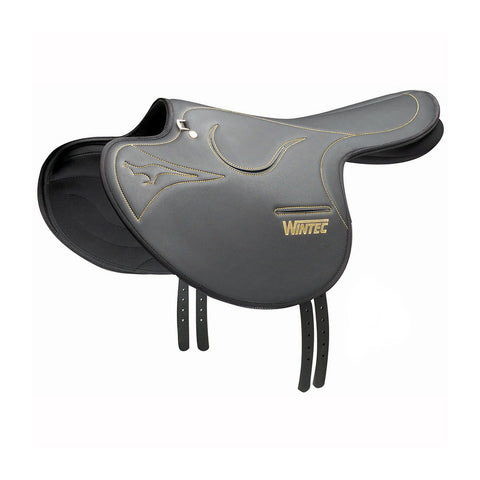 Wintec Full Tree Exercise (CAIR) Saddle