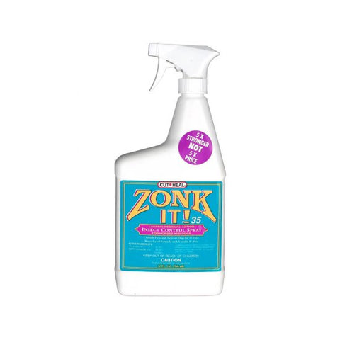 Zonk It Fly Spray