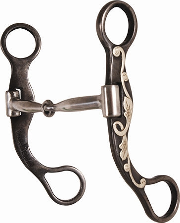 "Classic Equine ""Tool Box"" Smooth Mouth Snaffle"