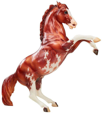Breyer 70th Anniversary 50's & 60's Fighting Stallion