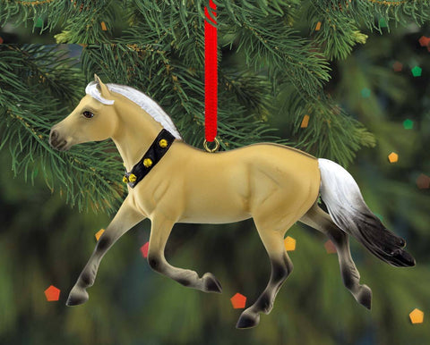 Breyer® Fjord - Beautiful Breeds Ornament