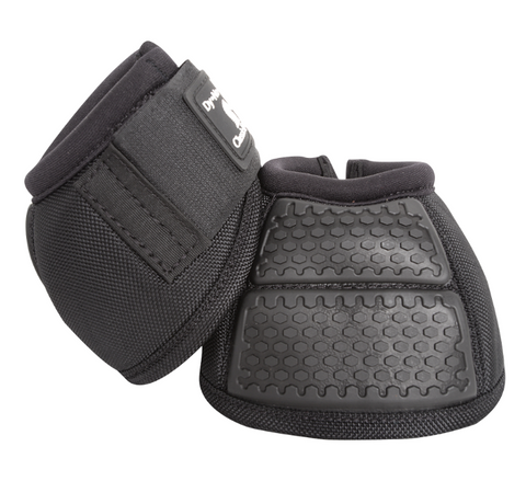 Classic Equine Flexion Dy-No Turn Bell Boot