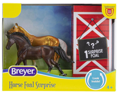 Breyer® Horse Foal Surprise