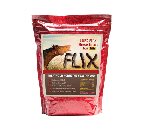 Horse Guard Flix Horse Treats