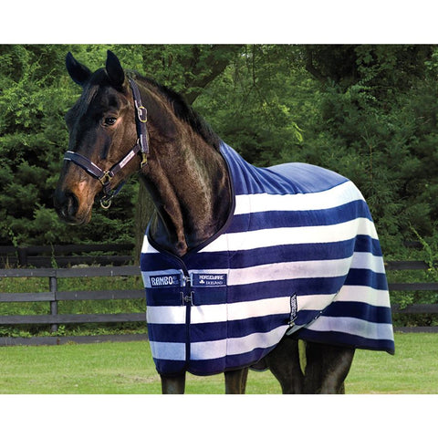 Horseware Ireland® Rambo® Deluxe Fleece Cooler
