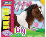 Breyer® Lily - Care For Me Vet Set