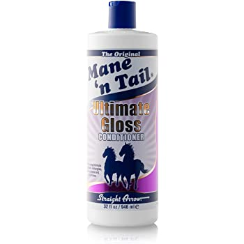 Mane 'N Tail Ultimate Gloss Conditioner