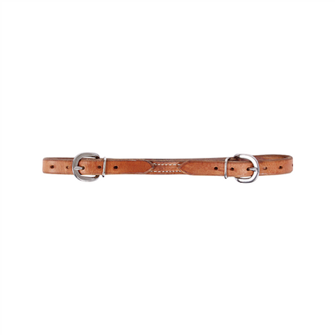 Martin Cowhorse Harness Leather Curb Strap
