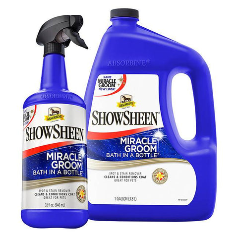 Absorbine Showsheen Miracle Groom