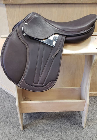 M. Toulouse Brittney Close Contact Saddle
