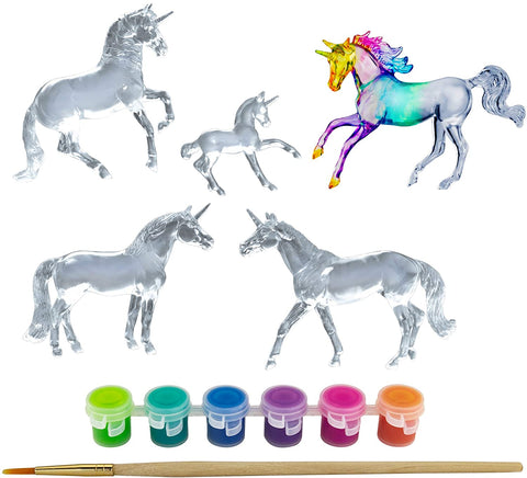 Breyer®  Suncatcher Small Unicorns