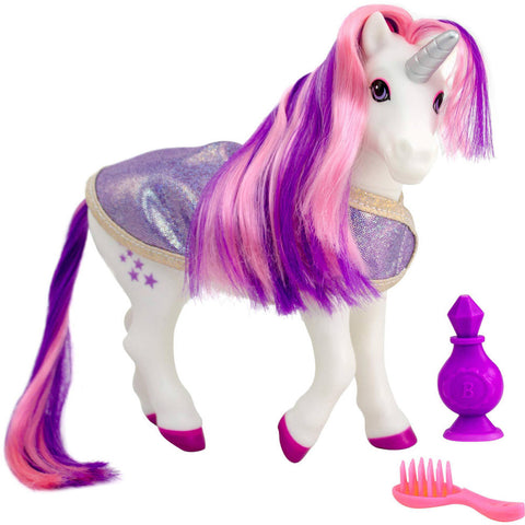 Breyer® Luna Bath Time Unicorn