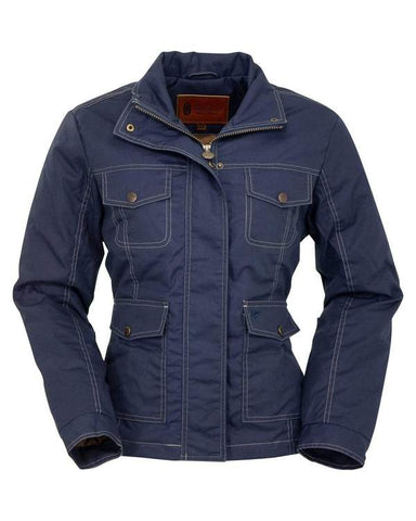 Outback Blue Ridge Jacket