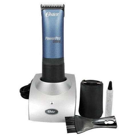 Oster Power Pro Cordless EQ Clipper