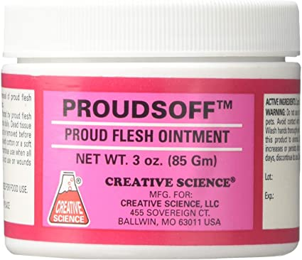 Butler Proudsoff Ointment