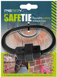 Perry Equestrian Safe - Tie