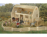 Breyer® Wood Corral