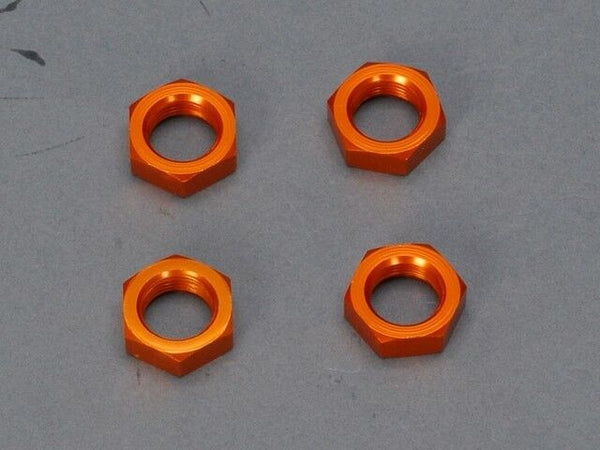DHK Hobby 0DHK8381-022 17mm Wheel Nut (4)