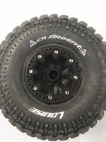 Louise LT3237VB CR-Ardent Super Soft Crawler Tyre 2.2""