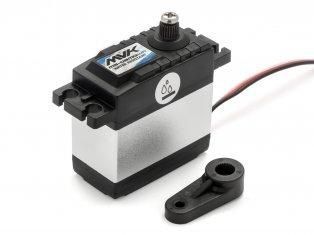 HPI Maverick MV150167 MS-09MGWR Servo (6.0V/9kg/MG) Phantom