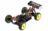 X3e Sabre off road electric buggy car only (requires batteries and charger)