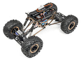 Maverick Scout RC 1/10 Brushed Rock Crawler