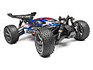 ERCW Kit HPI MVD28066 Buggy Painted Body Blue with Decals (Maverick ION XB)