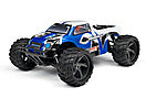 HPI Maverick ION MV28054D Monster Truck Painted Body Blue (Ion MT)