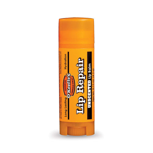 O'KEEFFE'S LIP REPAIR UNSCENTED 4.2GM