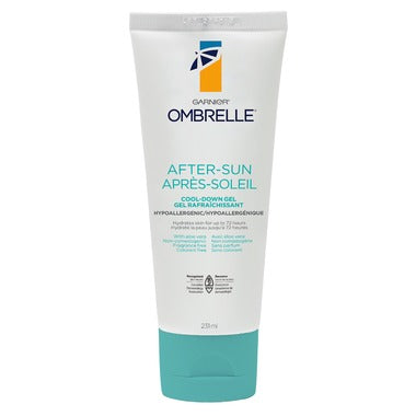 OMBRELLE AFTER SUN GEL 231MLS