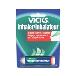 VICKS INHALER 0.20mL