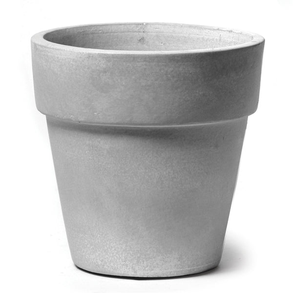 Ebbi Basic Pot Light Grey D15H15